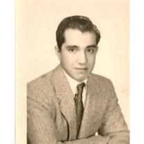 John Manuel  Moniz