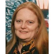 Brenda Ann Higgins McDuffie