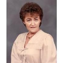Sharon Kay Carroll  Garrett