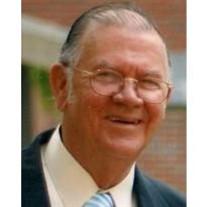 Rev. Johnny M.  Ellis, Jr.