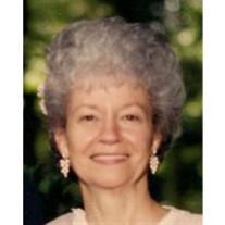 Virginia H. Tidwell Spivey