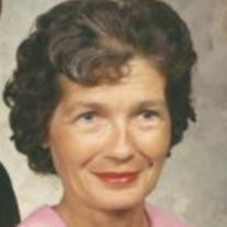 Shirley Holland