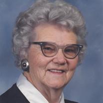 Wilma V. Hickam