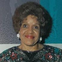 Minnie L Stevens