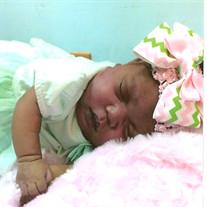 Baby Nala Imani Amor Whittaker