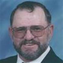 Gerald O. Johnson