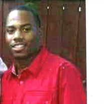 Mr. Oshaine Kimani Evans