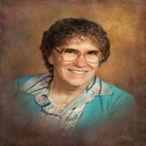 Evelyn C. Clark