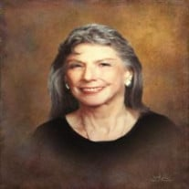 Martha Jean Parcher