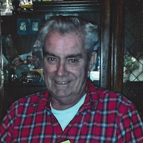 Donald Lee Leneave