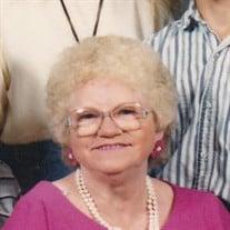 Mrs. Margaret Geraldine Reed Porter Johnson Meacham