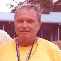 TeWa Luke Clark-Brown