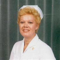 Margaret Lucille Southard