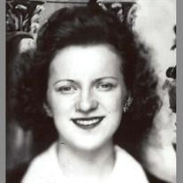 "Dorothy M. ""Dottie"" Morrissey"