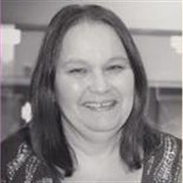 Nancy Susan Thompson Hill