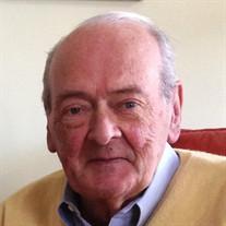 George Francis Molloy