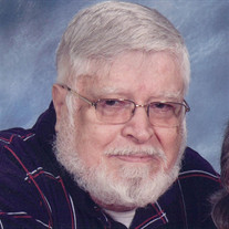 Robert E. Hull