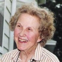 Ms. Bernice (Bea) Barbara Davis