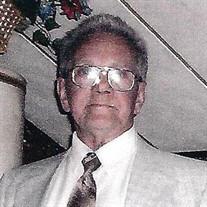 Richard  Franklin Evans