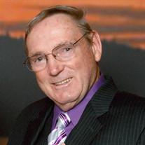 Gary Vance