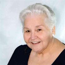 Joyce Aileen Jones