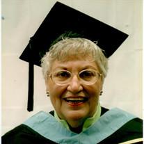 Mrs. Flora S. McLaughlin