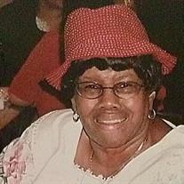 Bessie Mae Owens