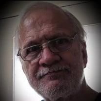 James Phillip Donovan