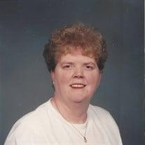 Betty M. McClimans