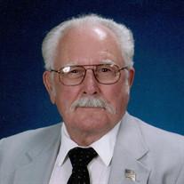 Sylvester J. Stoffel