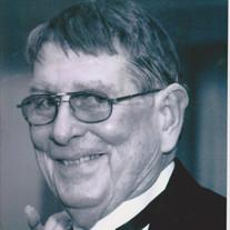 Robert (Bob) Smith Lucas Jr.