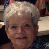 Patricia  Ann LaLanne Sonnier
