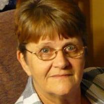 Glenna M. Bosley