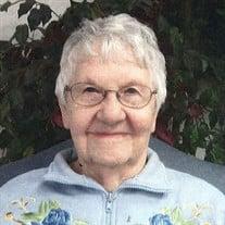 Mary Ann Simms