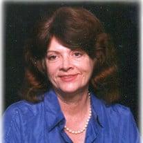 Wanda Mae Hodge of Selmer, Tennessee