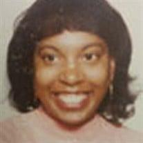 Mrs. Vanessa Carlene Jones Ruffin