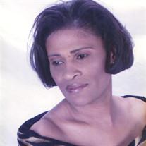 Ms. Sylvia Williams