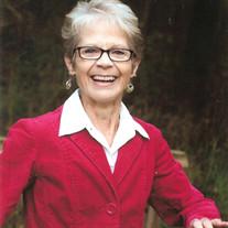 Jill Ann (Schoonover) Hodgson