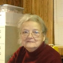 Edna L. Hyatt