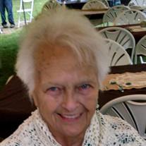 Kay Joan Isham