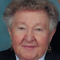 Julie Elizabeth Busha