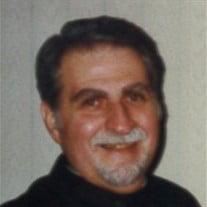 Fr. Joseph C. DelGiorno