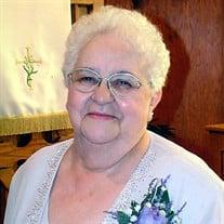 Helen Ann Wessling