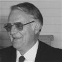 Norris John Layton