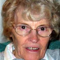 Lucy Jankowski