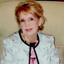 Joyce Bonnie Harris