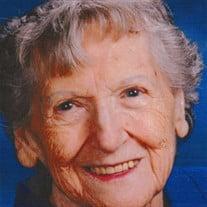 Florence Catherine Gilmartin