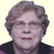 Vera Bernice Krull-Henry