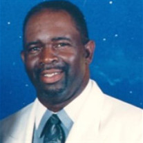 Mr.  Jim Albert Booker