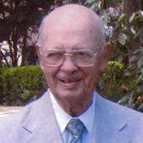 Thomas Marshall III